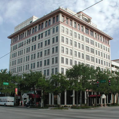 501 Building St. Petersburg