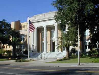 Clearwater Historic Courthouse